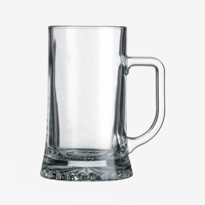 Bierpul 50 cl, 0.5 liter, halve liter