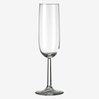 Champagneflute met een inhoud van 23 cl