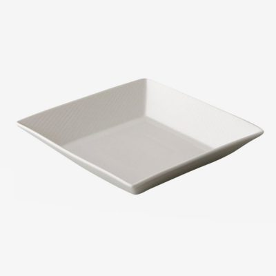 Luxembourg vierkant bord 22 cm