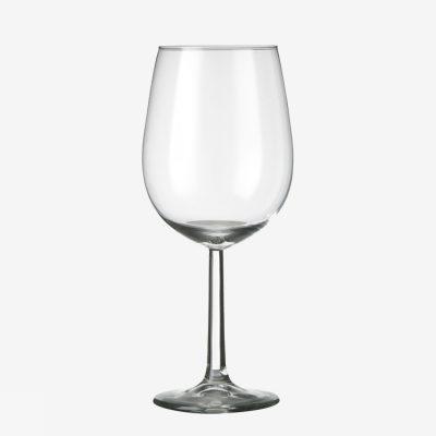 Wijnglas met een inhoud van 23 cl