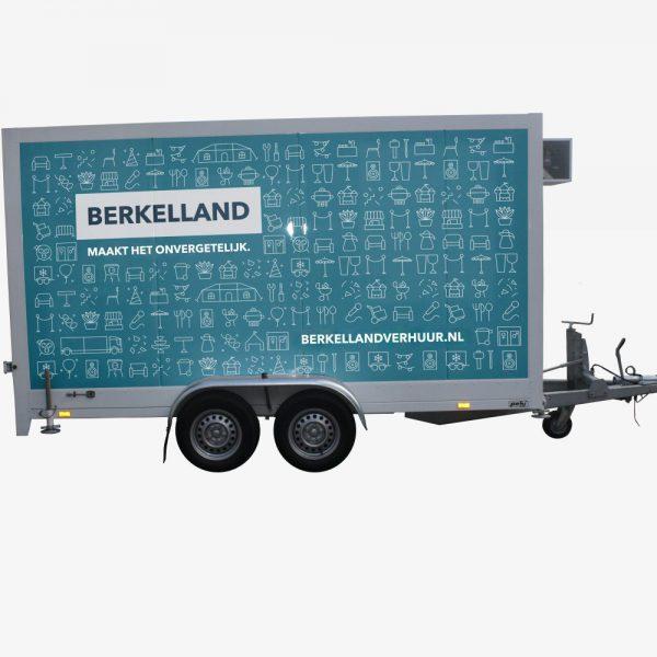 Koelwagen 15000 liter